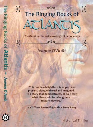 Ringing Rocks of Atlantis